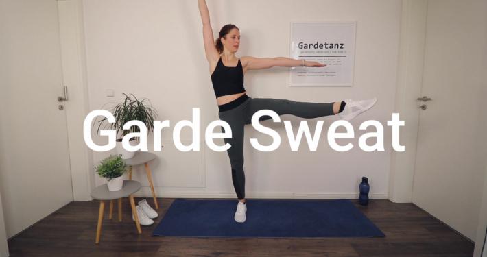 Gardesports | Fit für Gardetanz | Garde Sweat