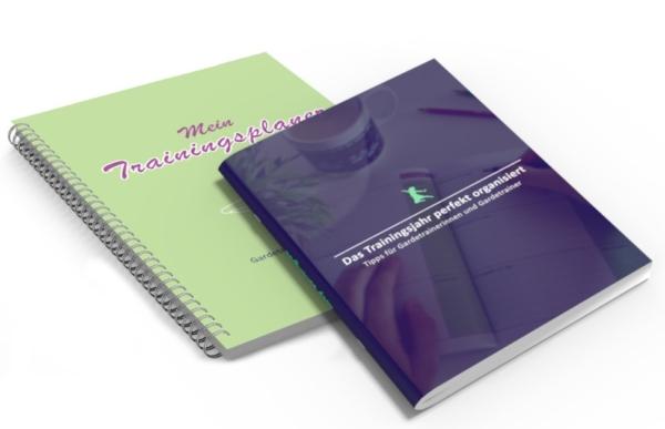 Bundle: Trainingsplaner und E-Book