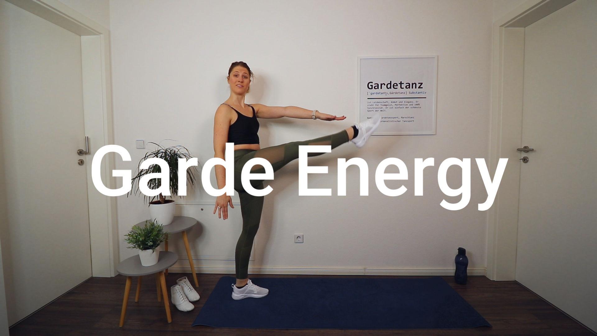Gardesports | Garde Energy Schnuppertraining