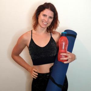 Deine Gardesports Trainerin: Lisa